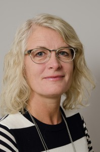 Kirsten Ilkjær